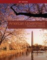 American Government AP Ed