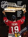 National Hockey League Official Guide  Record Book 2017