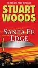 Santa Fe Edge (Ed Eagle, Bk 4)