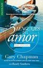 Los 5 lenguajes del amor para hombres