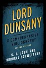 Lord Dunsany A Comprehensive Bibliography