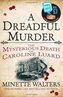 A Dreadful Murder