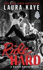 Ride Hard (Raven Riders, Bk 1)