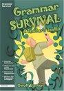 Grammar Survival  A Teacher's Toolkit