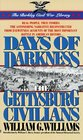 Days of Darkness The Gettysburg Civilians