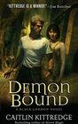 Demon Bound (Black London, Bk 2)