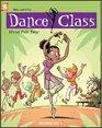 Dance Class Graphic Novels 3 African Folk Dance Fever