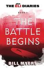 The Battle Begins (The Eli Diaries) (Volume 1)