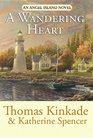 A Wandering Heart An Angel Island Novel