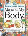 Explore and Learn Me and My Body Volume 5
