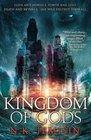 The Kingdom of Gods (Inheritance, Bk 3)