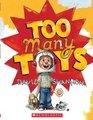 Too Many Toys - Audio