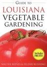 Guide to Louisiana Vegetable Gardening