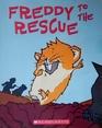 Freddy to the Rescue (Golden Hamster, Bk 3)