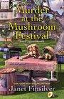 Murder at the Mushroom Festival (Kelly Jackson, Bk 4)