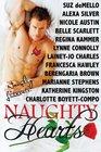 Naughty Hearts Twelve Naughty Romance Stories