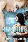 Alliance, Vol 1: Retribution / Salvation