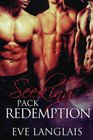 Seeking Pack Redemption (Pack, Bk 3)