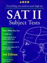 Everything You Need to Score High on Sat II Subject Tests
