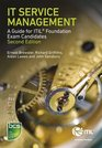 IT Service Management A Guide for ITIL Foundation Exam Candidates Second Edition