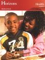 Horizons Health Grade 5 Student Book