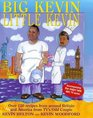 Big Kevin Little Kevin Over 120 Recipes from Around Britain and America by TV's Odd Couple