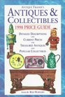 Antiques & Collectibles Price Guide: 1998 (Antique Trader Antiques and Collectibles Price Guide, 1998)