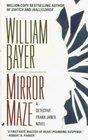 Mirror Maze (Frank Janek, Bk 4)
