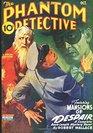 Phantom Detective  10/44 Adventure House Presents