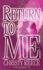 Return to Me (Last Chance Rescue, Bk 2)