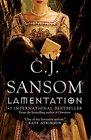 Lamentation A Shardlake Novel