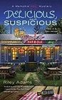 Delicious and Suspicious (Memphis Barbeque, Bk 1)