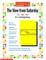 Literature Guide: The View from Saturday (Grades 4-8)