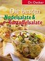 Die Besten Nudelsalate und Kartoffelsalate