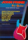 The Best of John Prine for Guitar: Includes Super-Tab Notation