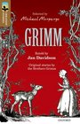Oxford Reading Tree Treetops Greatest Stories Oxford Level 18 Grimm