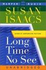 Long Time No See : A Novel