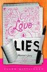 Love  Lies  Marisol's Story