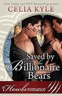 Saved by the Billionaire Bears A Howls Romance