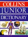 Collins Junior Dictionary