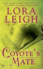 Coyote's Mate (Breeds, Bk 18)