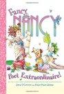 Poet Extraordinaire! (Fancy Nancy)