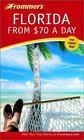 Frommer's  Florida from 70 a Day 4th Edition