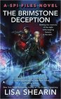The Brimstone Deception (SPI Files, Bk 3)