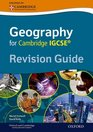Geography for Cambirdge Igcse