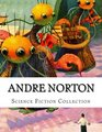 Andre Norton Science Fiction Collection