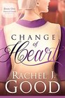 Change of Heart (Sisters and Friends, Bk 1)