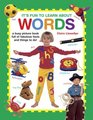 It's Fun to Learn About Words A Busy Picture Book Full Of Fabulous Facts And Things To Do