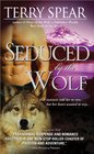 Seduced by the Wolf (Heart of the Wolf, Bk 5)