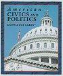 American Civics and Politics Knowledge Cards?